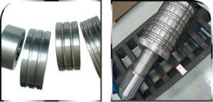 prodotti per metallizzazione